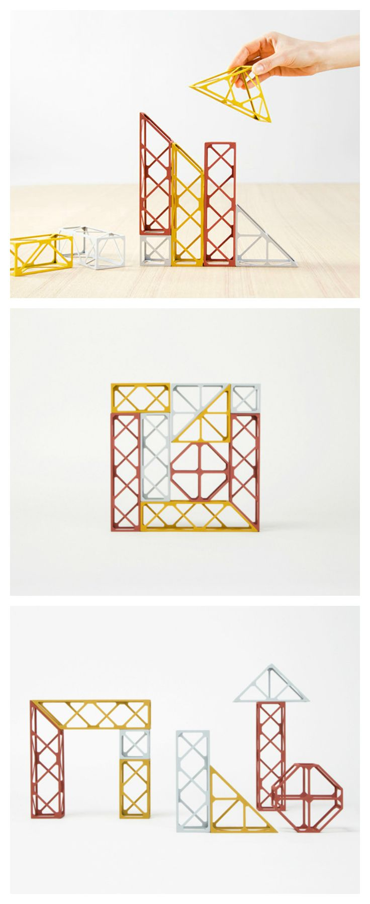 B6 studio - Playful Projects for Kids and Grown-ups #articlesblog