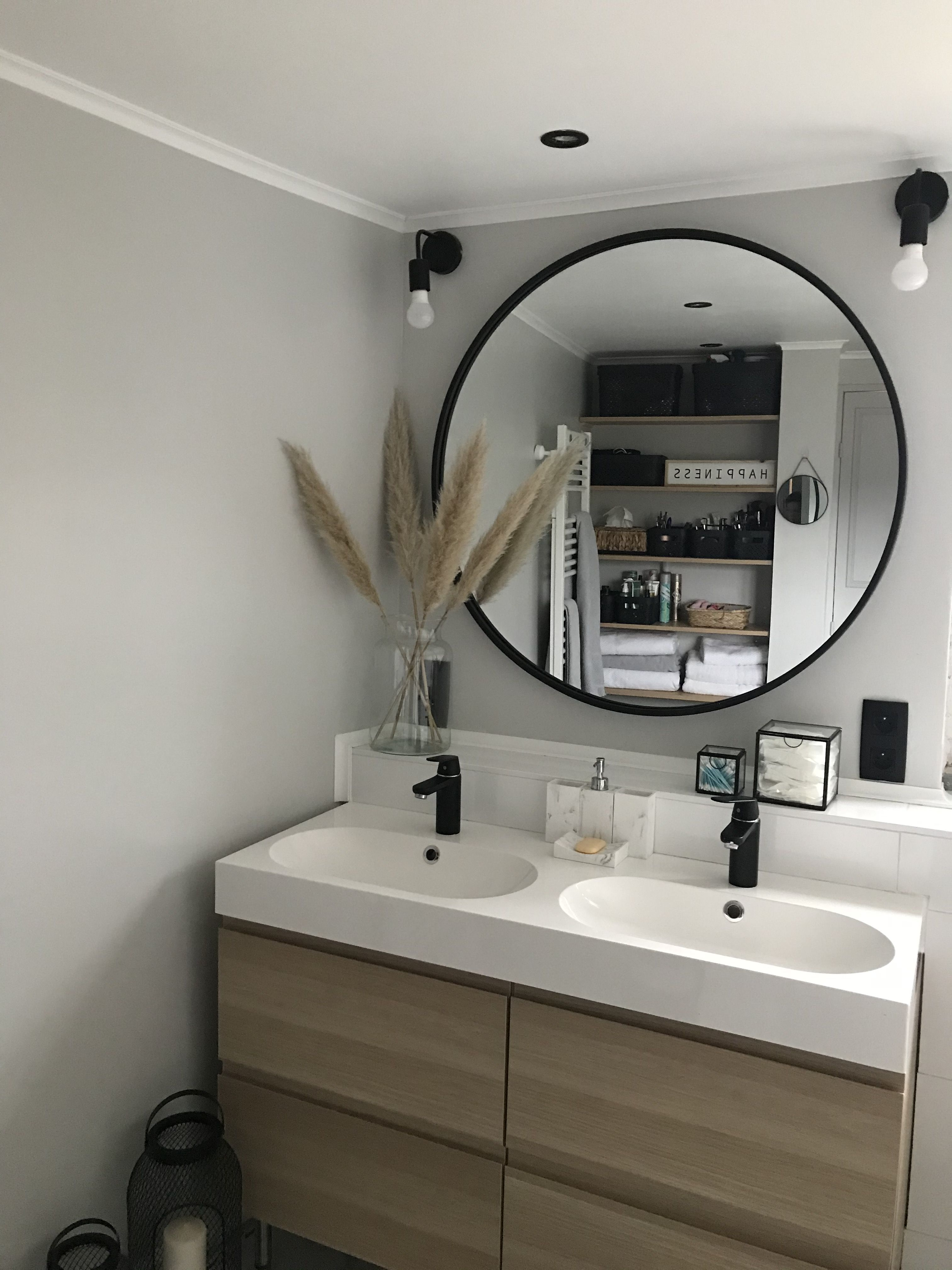 13+ Miroir rond salle de bain leroy merlin ideas