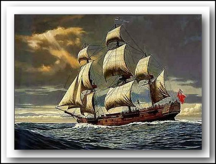Resultado de imagem para On June 10, 1770, British navigator James Cook's ship hit a reef off the northeast coast of Australia.
