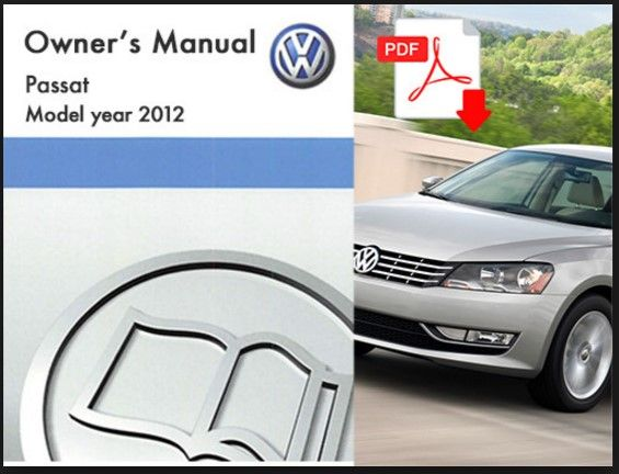 DubManuals - Download Volkswagen Owner s Manuals in PDF