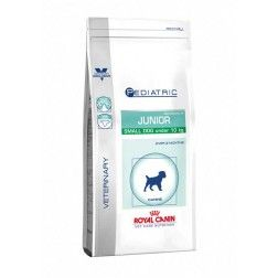 Royal Canin Junior Small Dog - Vet Care Nutrition (Perro) Pediatric