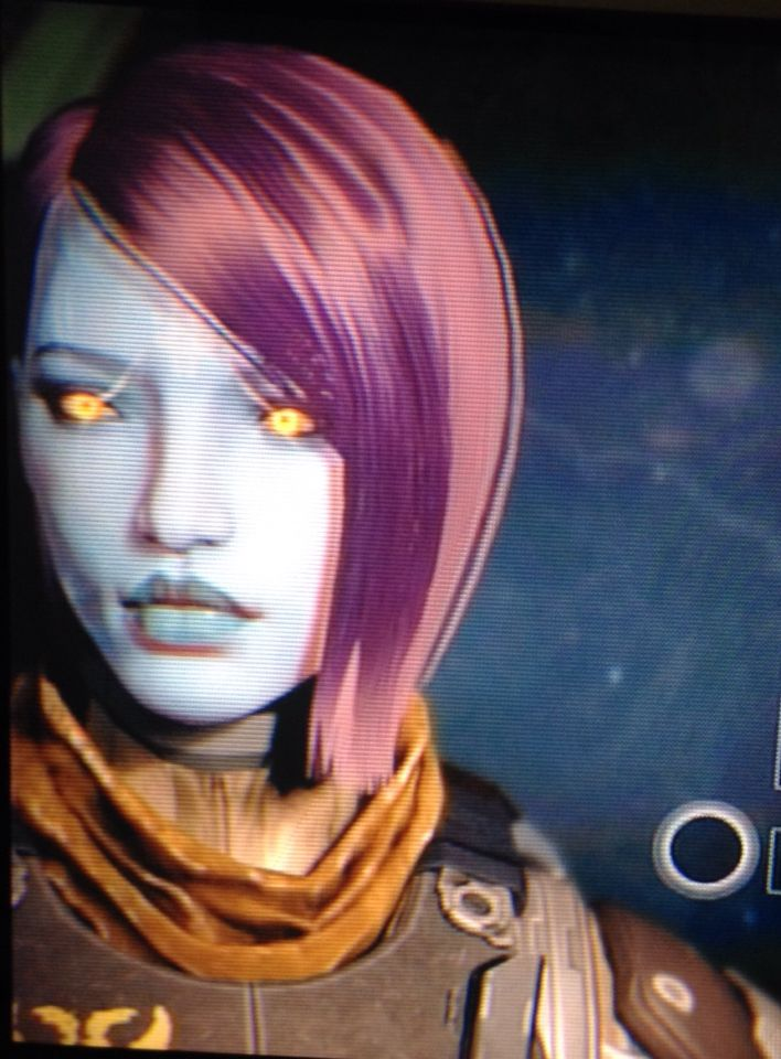 Destiny Character Creation | Character creation, Destiny ...