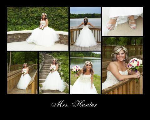 Rankin Lake - Bridal Pictures