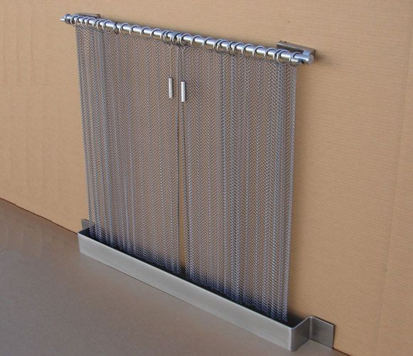 Screens Brassworks Fireplace Screens Curtains Fireplace Accessories