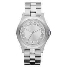 Montre pour femme : Marc by Marc Jacobs Stainless Steel Bracelet Quartz Womens Watch – MBM3183 Marc by Marc Jacobs. $169.95. Save 15% Off!