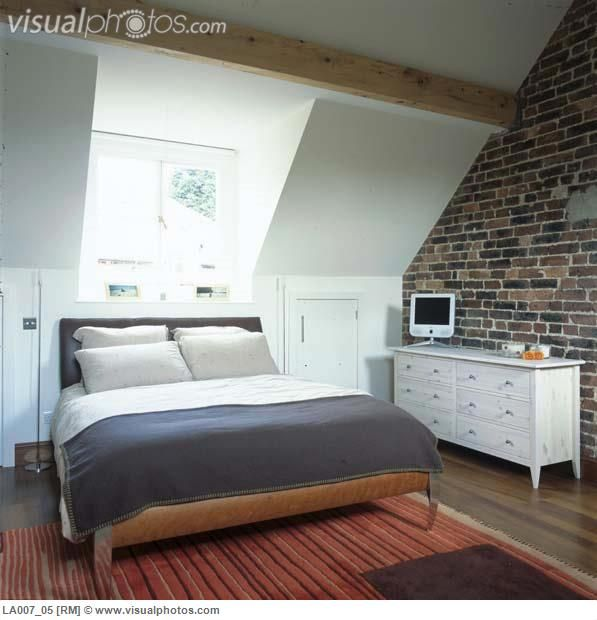 The 25 best dormer bedroom ideas on pinterest attic for Dormer bedroom designs