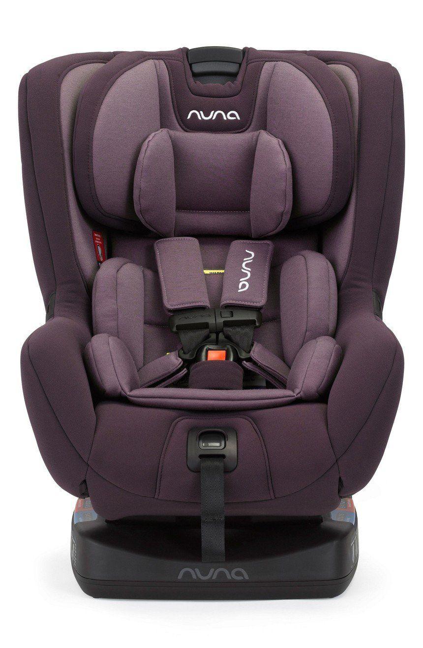 NUNA RAVA CONVERTIBLE CAR SEAT Car seats, Car seat