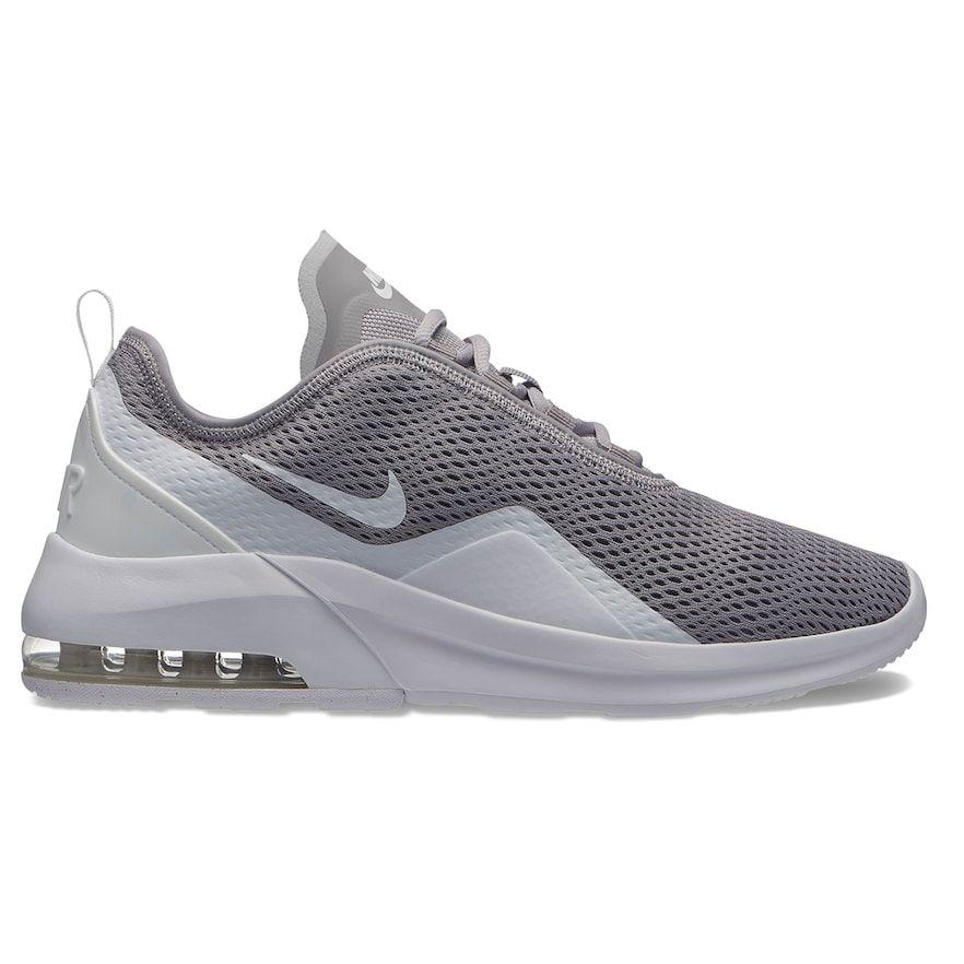 Nike Air Max Motion 2 Men's Sneakers | Nike air, Nike air