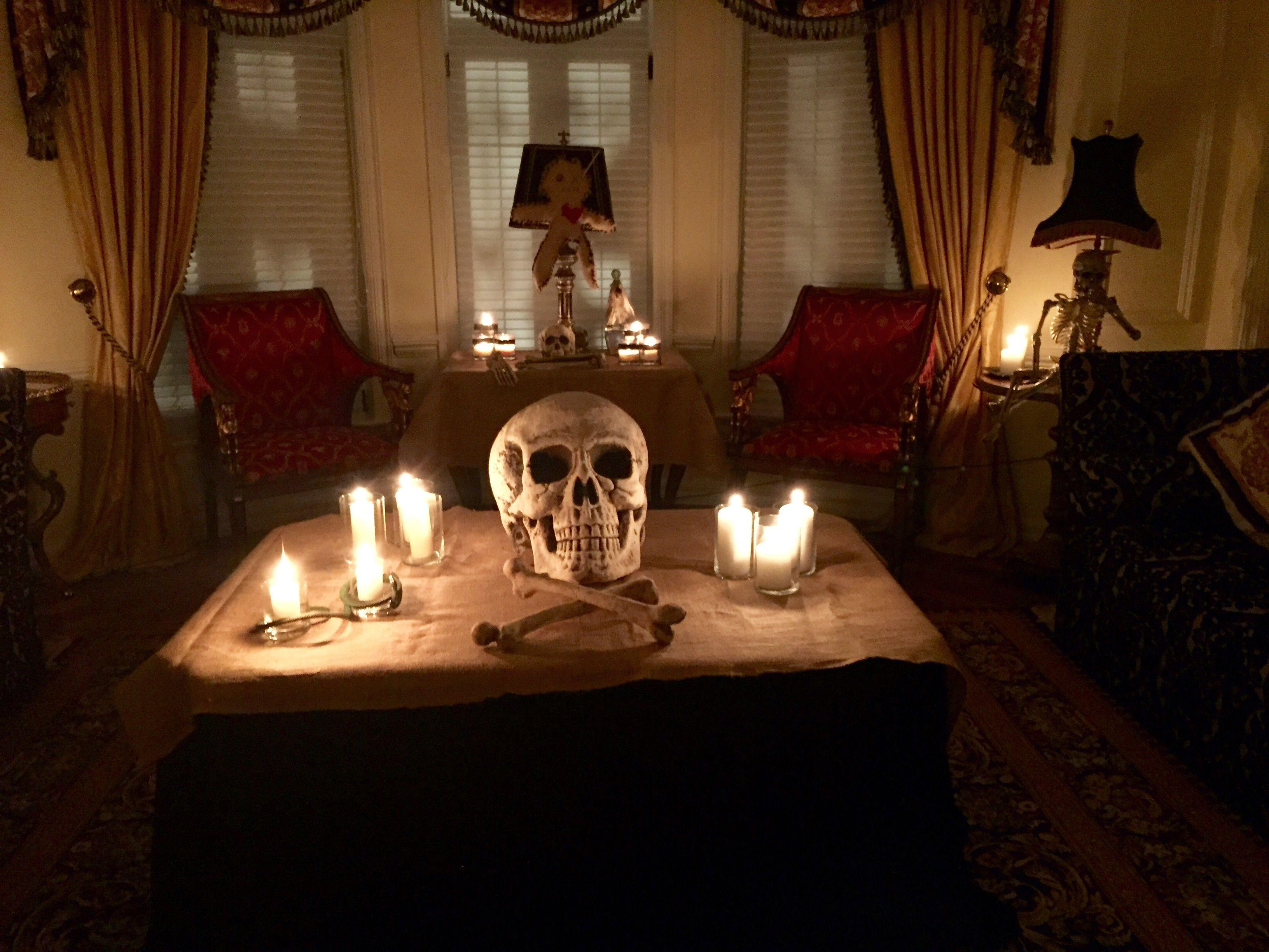 Voodoo Decoration