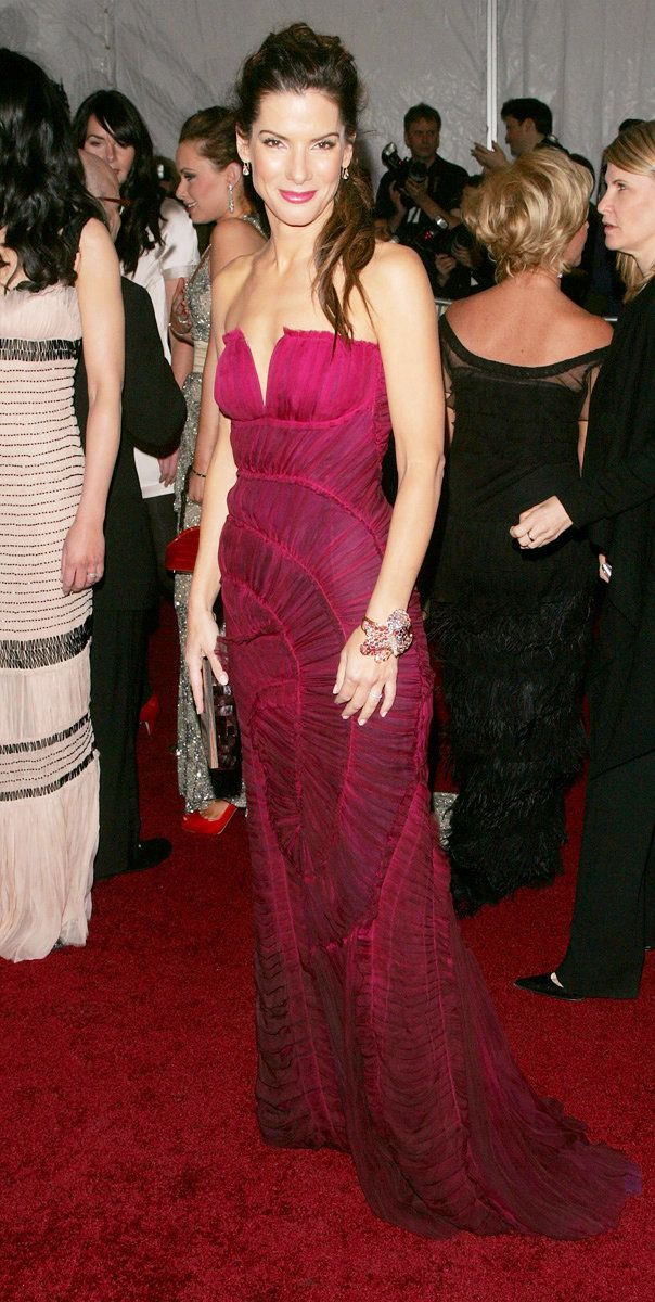 Sandra Bullock - Photos – Vogue