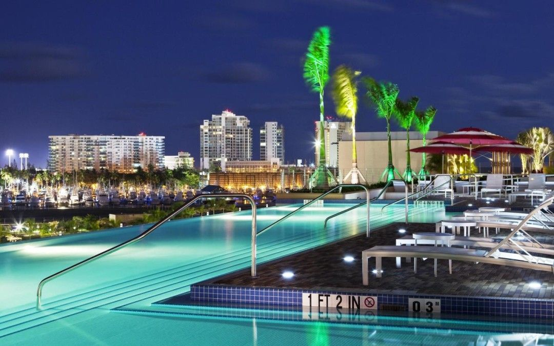 Chic geek travels puerto rico vacation hotels and