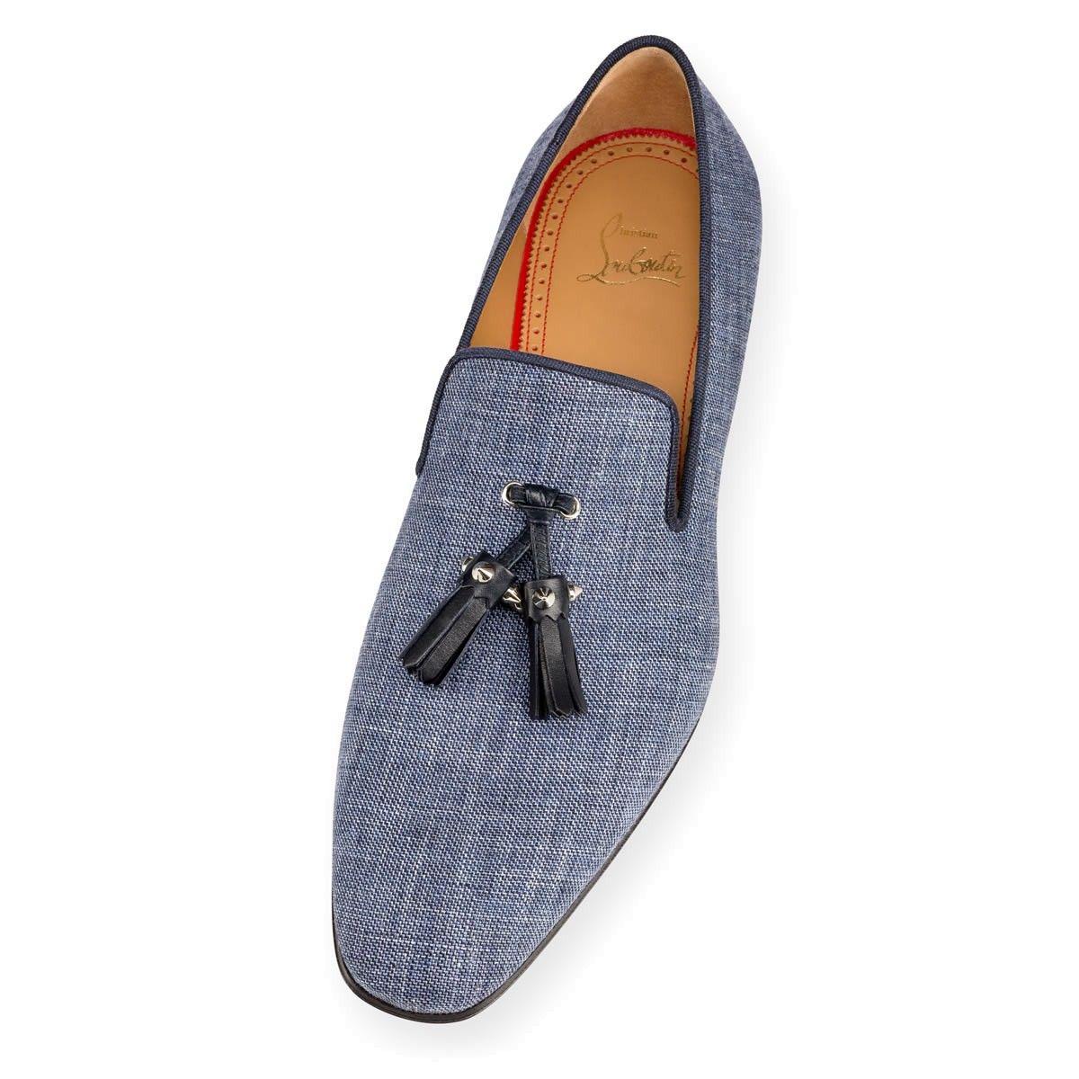 Shoes - Dandelion Tassel Flat
