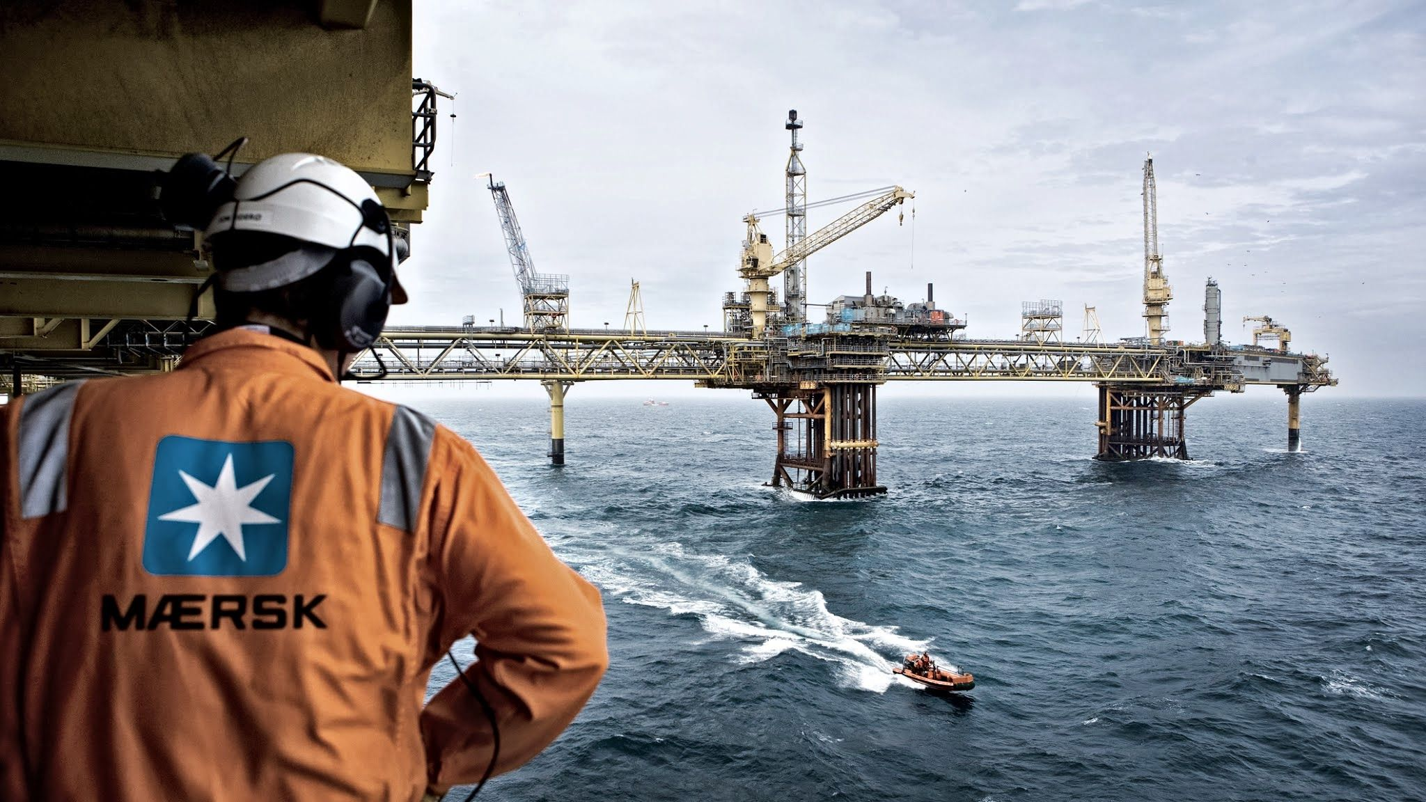 Oil And Gas Companies (Maersk Oil) Hiring In Qatar | Career At