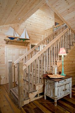 Rustic Stairs Design Ideas Pictures Remodel And Decor Rustic Staircase Stairs Design Rustic Stairs