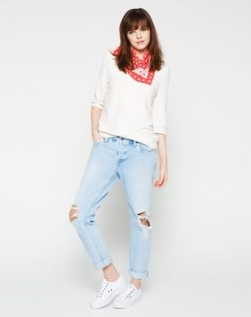 EDITED.de - Lässige Jeans 'Jaimee' von PEPE JEANS