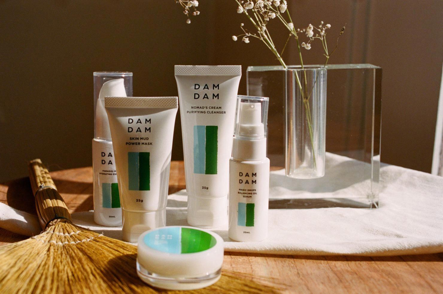 Wholesale Organic Skin Care Products