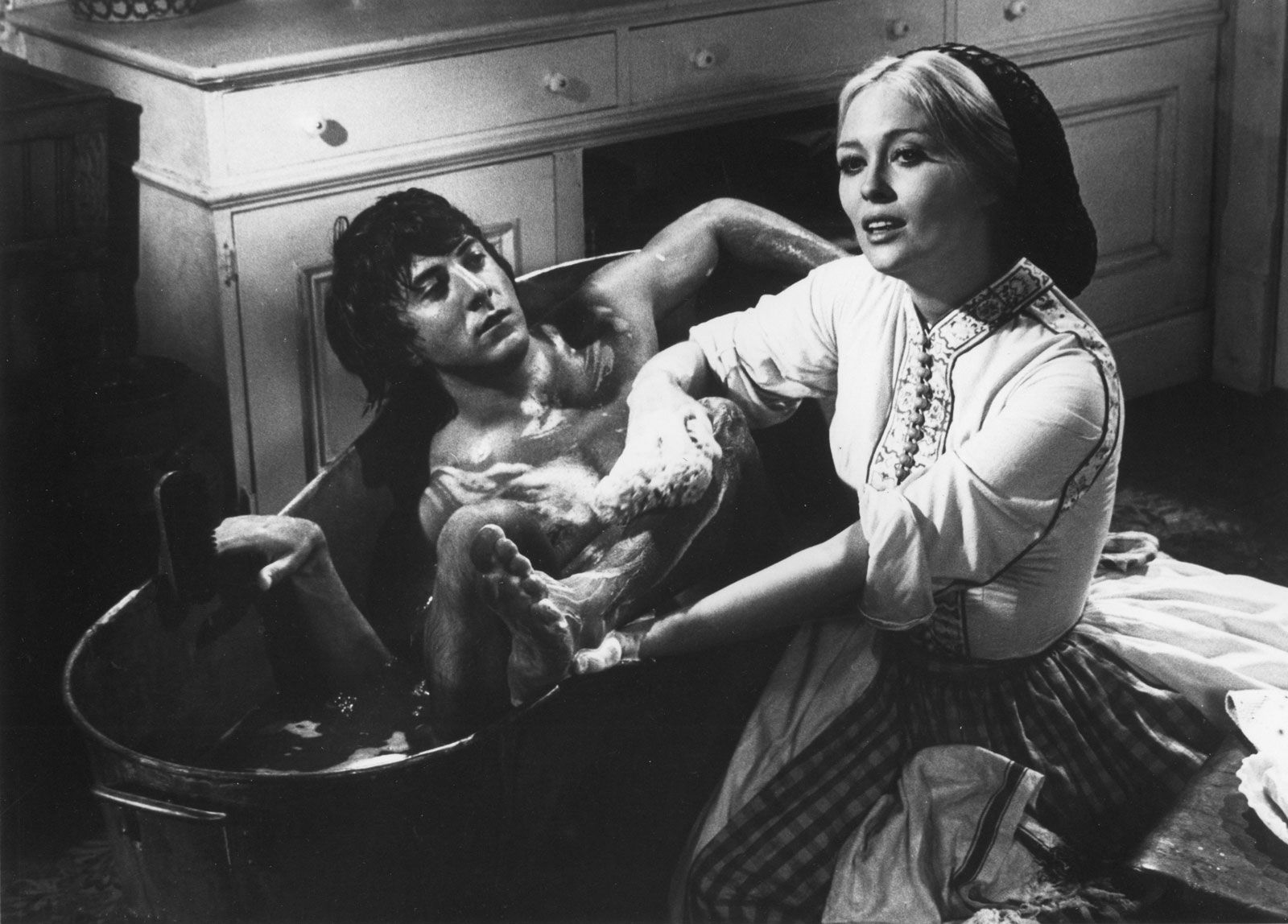 Faye Dunaway DIEULOIS