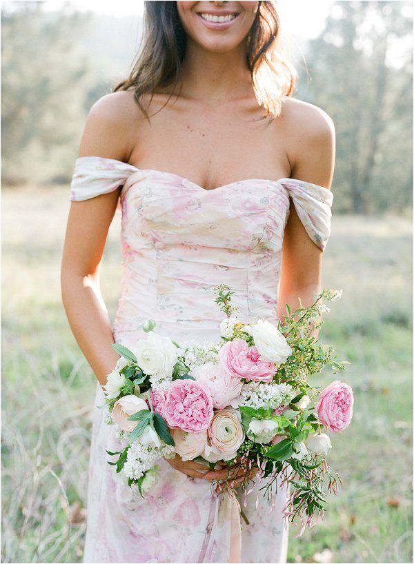 Plum Pretty Sugar Dress | Image by Jose Villa, see more http://tidd.ly/37a06a35