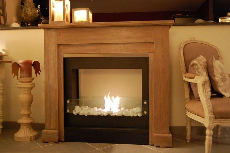 manteau de chemin e patin fausse chemin e faux. Black Bedroom Furniture Sets. Home Design Ideas
