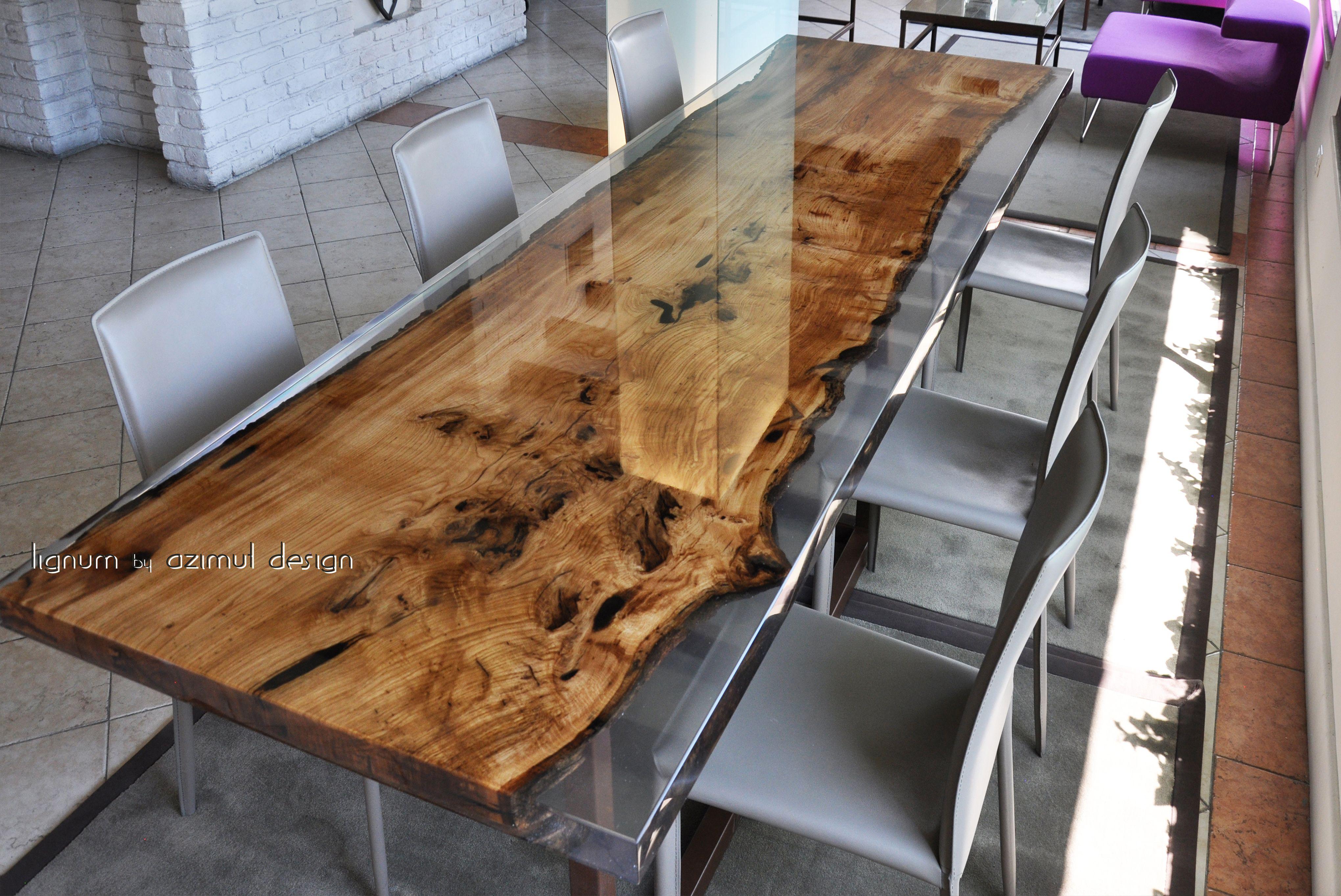 In Legno Wood Design design elements for interiors: custom solutions (con
