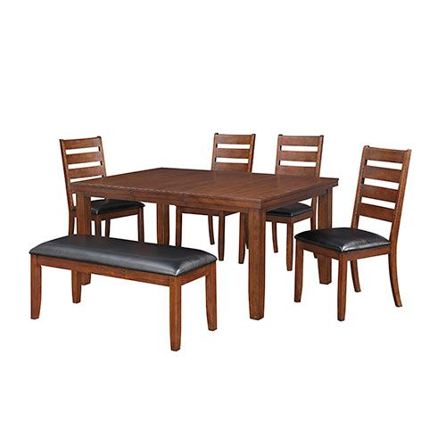 At Rent A Center Bring Style And Versatility To Your Dining Space