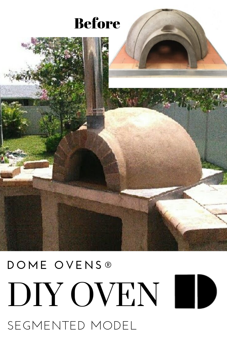 For Homeowners Who Love Mini Build Projects And Are Looking For Ideas For An Outdoor Pizza Oven A Diy Piz Pizza Oven Outdoor Kitchen Pizza Oven Diy Pizza Oven