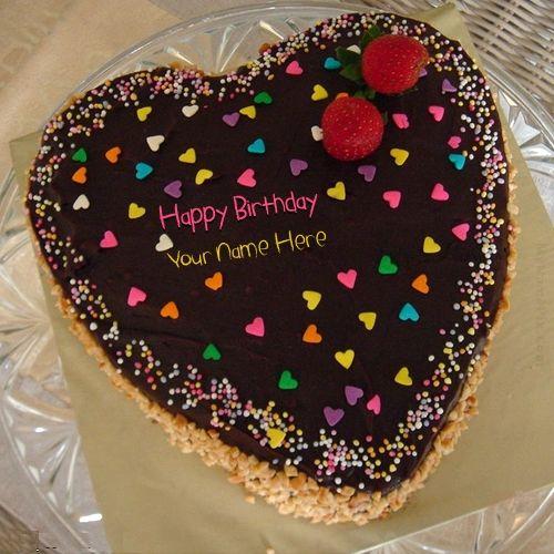 Heart Shaped Birthday Cake For Girls Birthday Cakes For girls