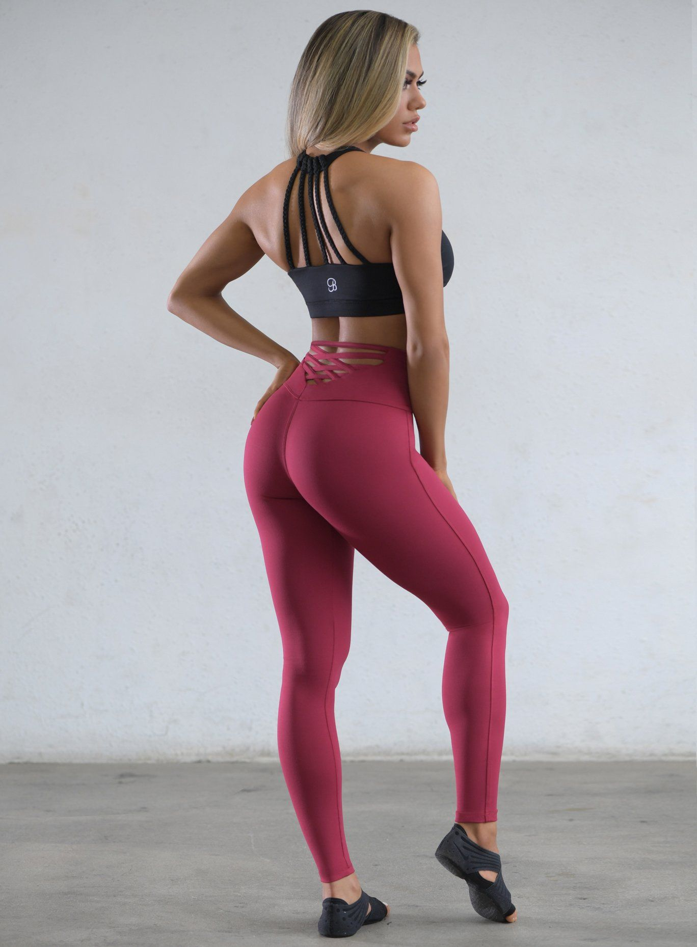 f93efc5ec8 Sexy Back Leggings in 2019 | fitness/inspiration | Sexy, Sexy ...