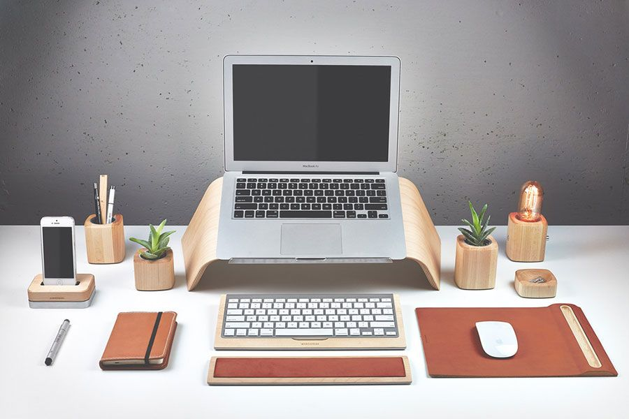 Best Desk Accessories For Students Who Love Good Design Laptop