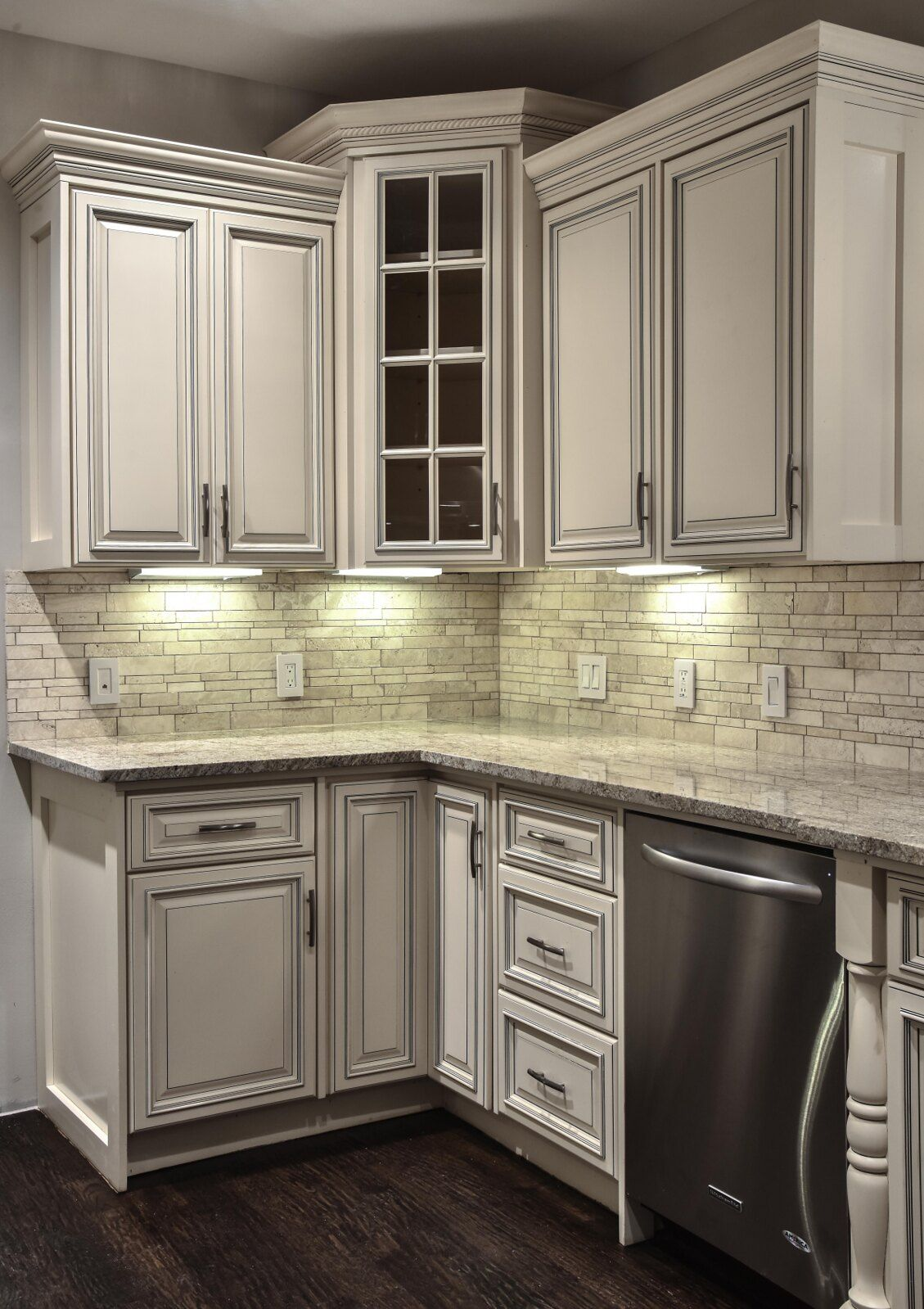 Signature Pearl in 2020 | Kitchen cabinet styles, Kitchen ...