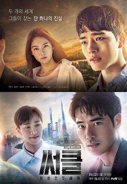 المسلسل الكوري Circle Korean Drama Korean Drama Tv Tv Series 2017