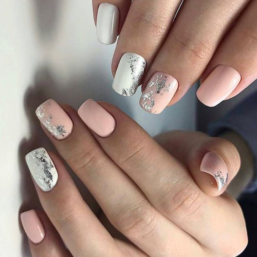 Best Nail Designs for 2018 - 65 Trending Nail Designs - Best Nail Art - Best Nail Designs For 2018 - 65 Trending Nail Designs Manicure