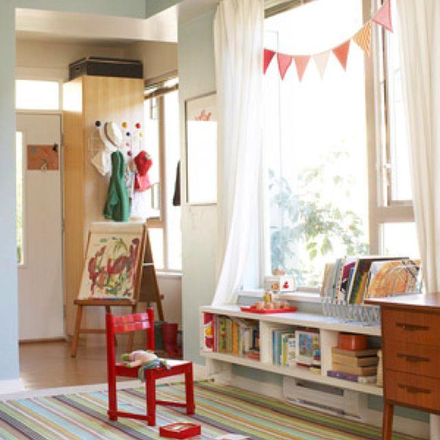 Kid's Playroom