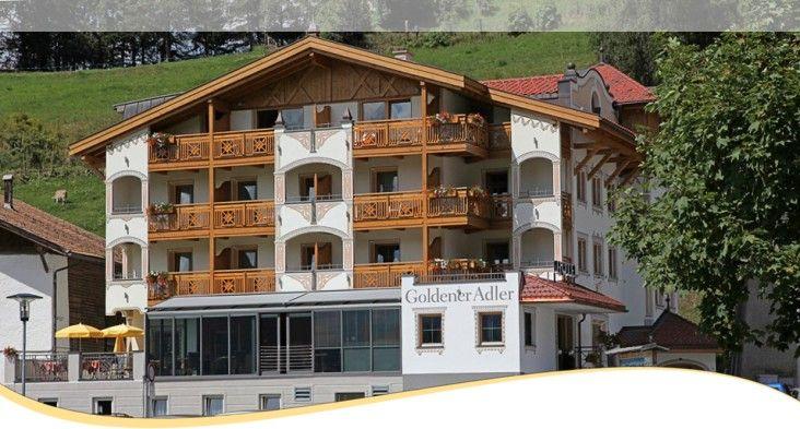 Hotel Goldener Adler *** | Graun im Vinschgau | Reschensee | Südtirol | Italien