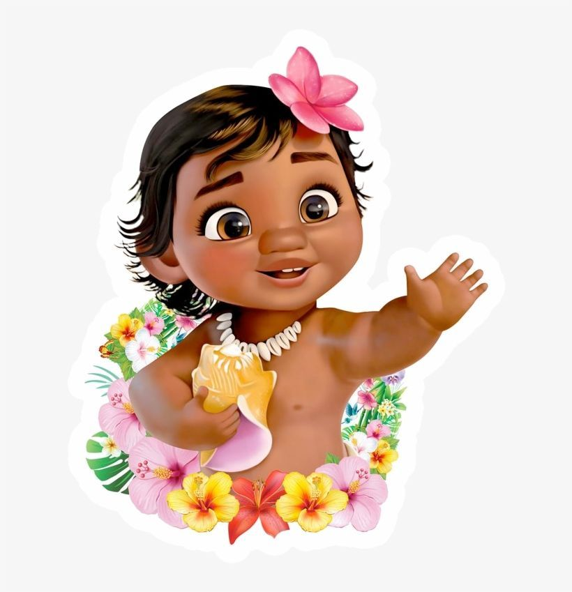 Download Baby Moana Png Picture Freeuse Moana First Birthday Invitations Png I Baby Birthday D Moana Theme Birthday Moana Themed Party Moana Birthday