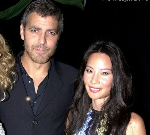 George Clooney's Famous Former Girlfriends