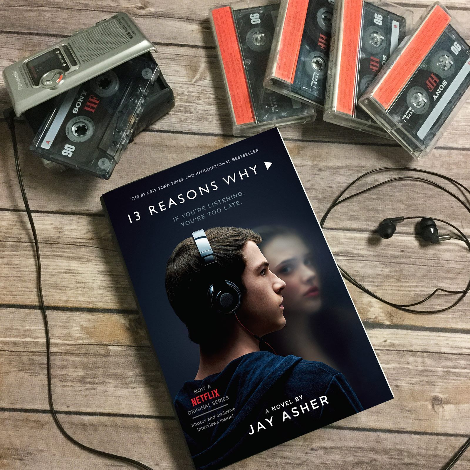 Book Review Thirteen Reasons Why Still No Clue Getpublished