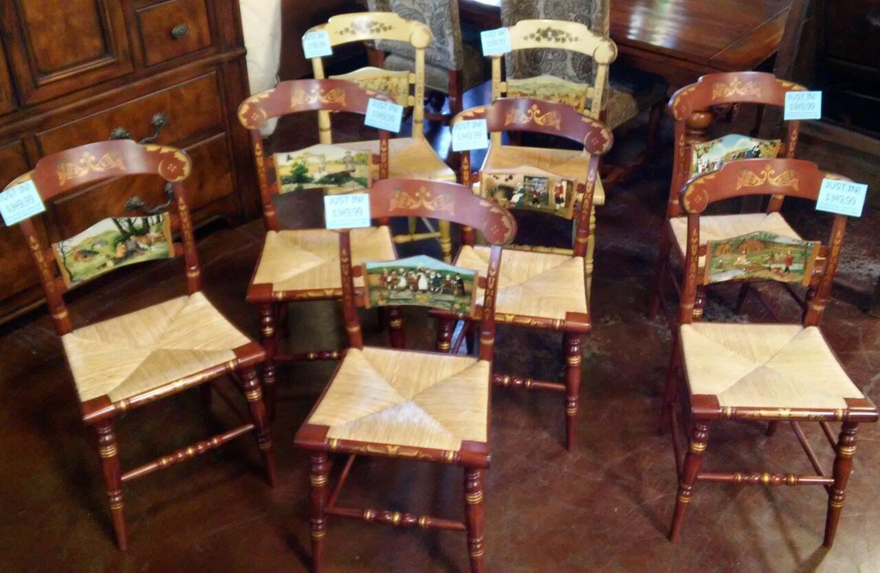 These Chairs Are New To Our Store Come In And Snag One Or Two Before It S Too Late Iconsign Used Furniture Stores Furniture Store Consignment Furniture