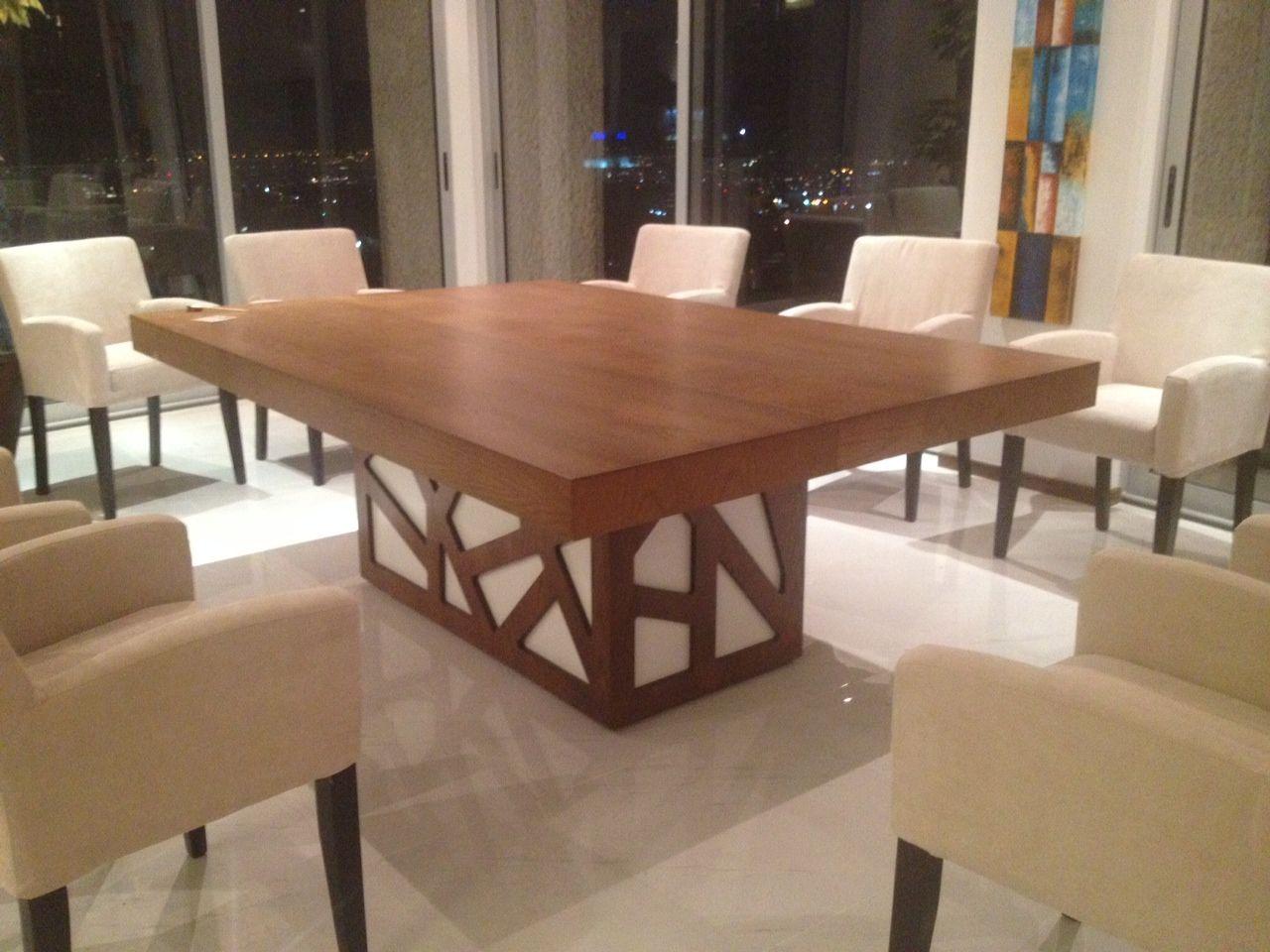 Muebles De Comedores Comedores Medea Y Francia Mbar Muebles With  # Muebles Sobre Diseo