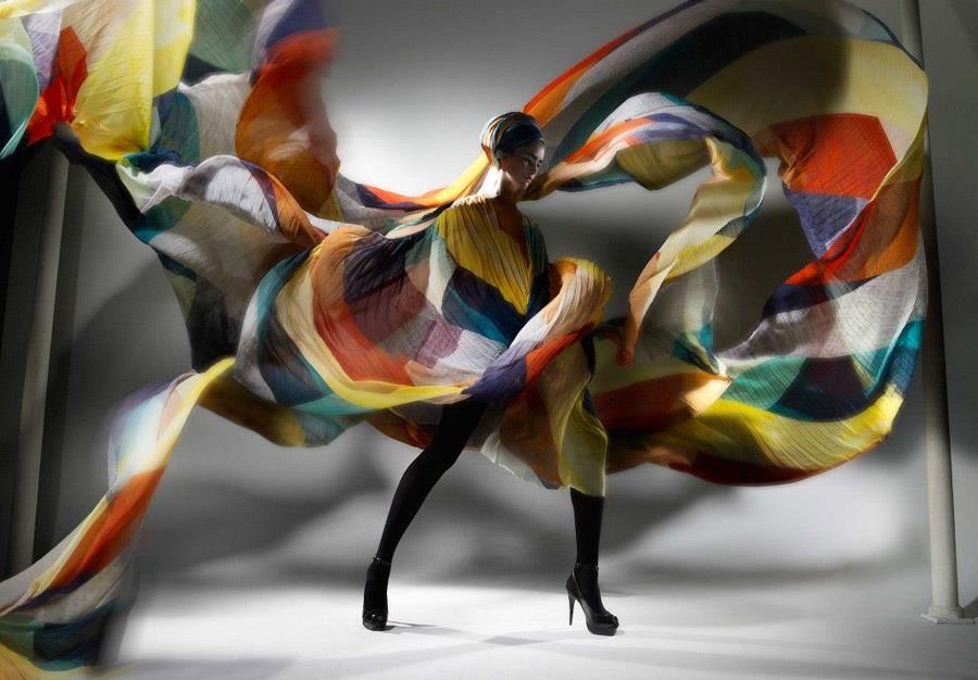 Love the expressionism by design-dautore.com; Kristian Schuller (j) — with Ornella Sessa.