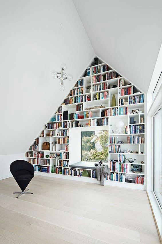 Modern Decoration modern bookshelf decor