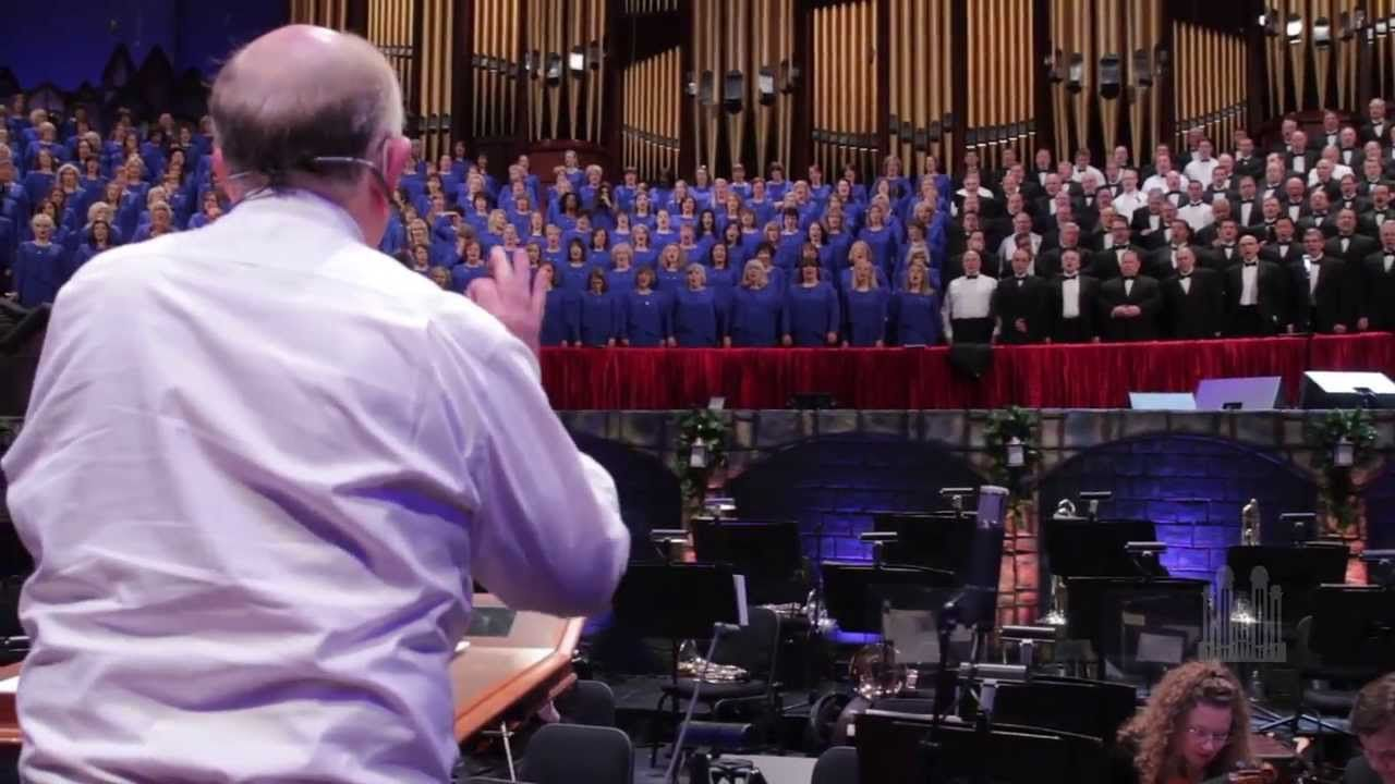 8 best Behind The Scenes images on Pinterest | Mormon tabernacle ...