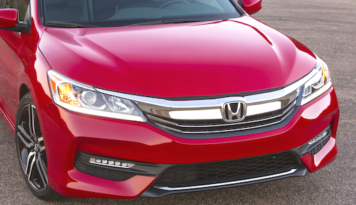 2019 Honda Accord Hybrid Touring Redesign Release Date For