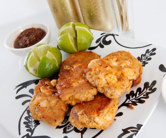 How To Prepare #Caribbean Conch Fritters - Caribbean.Answers.com by way of @RumShopRyan - Caribbean Blog