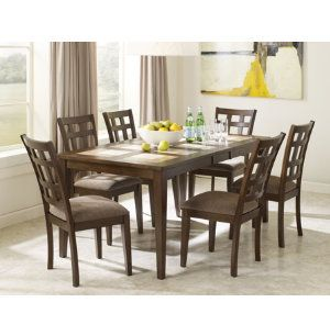 Daniel Collection Dinettes Dining Rooms Art Van Furniture