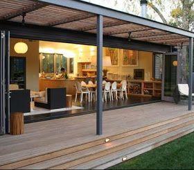 Fotos de techos fotos de estructuras metalicas para - Estructuras metalicas para casas ...