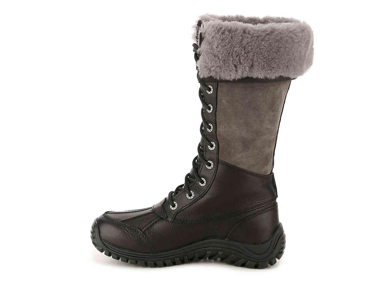 UGG Adirondack Snow Boot | Boots, Snow