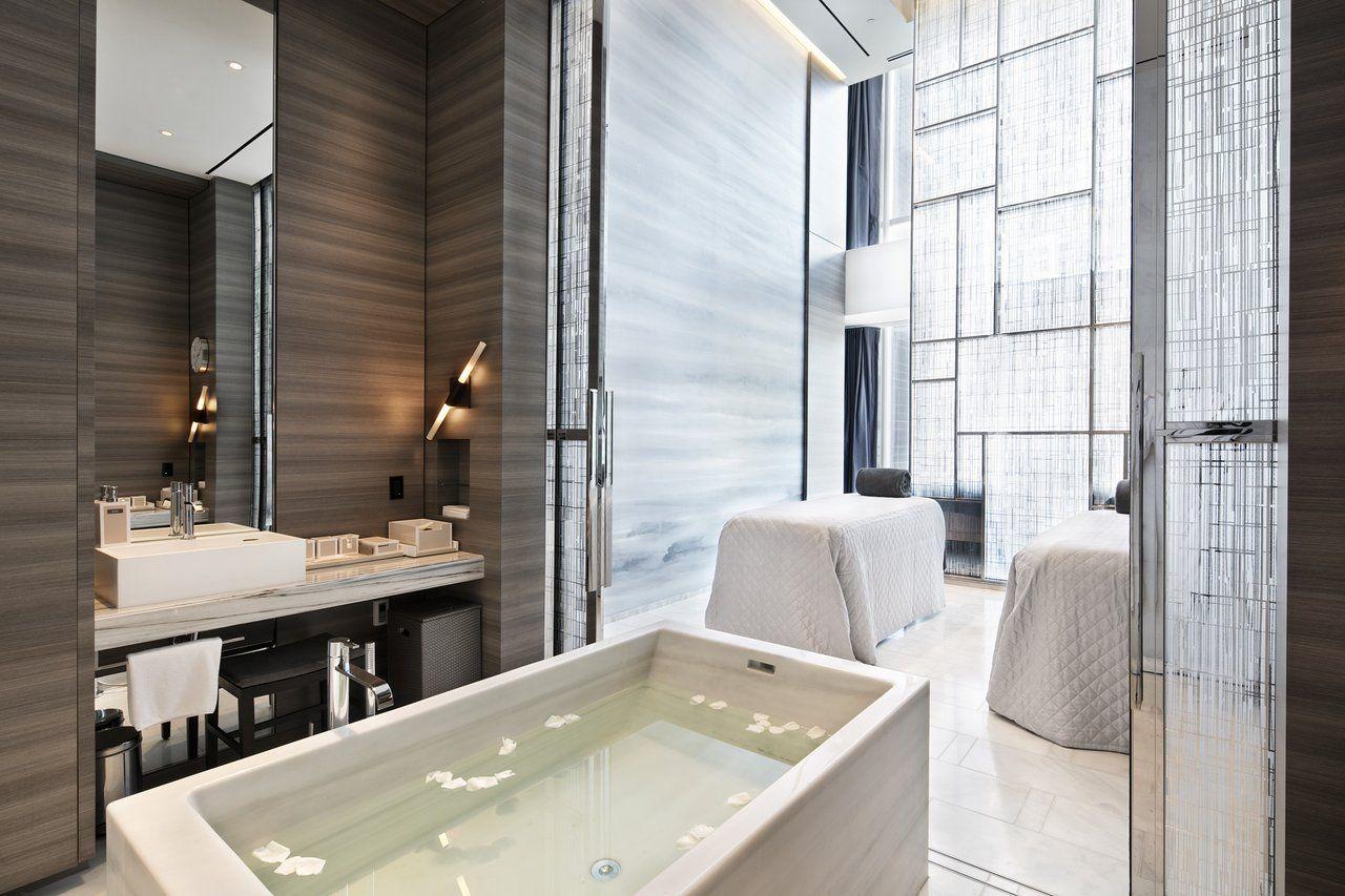 Park Hyatt New York Hotel reviews, Treatment rooms