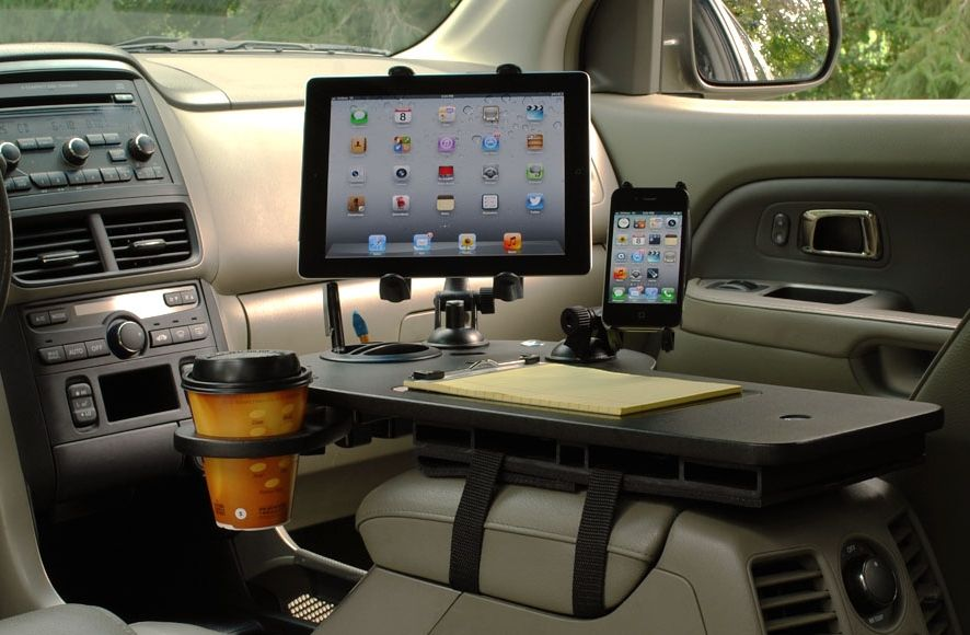 Genial A Great Mobile Office!! Www.journidock.com