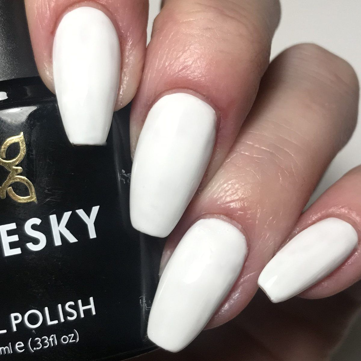Why Does My White Gel Nail Polish Turn Yellow? How to Fix